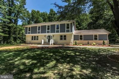 110 Goodloe Drive, Fredericksburg, VA 22401 - #: VAFB114934