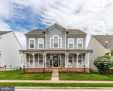 1203 Graham Drive, Fredericksburg, VA 22401 - #: VAFB114936