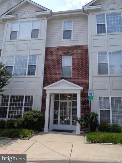 701 Cobblestone Boulevard UNIT 210, Fredericksburg, VA 22401 - #: VAFB114954