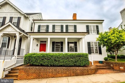 507 Hanover Street, Fredericksburg, VA 22401 - #: VAFB115020