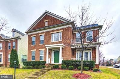 1305 Hearthstone Drive, Fredericksburg, VA 22401 - #: VAFB115030