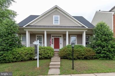 1103 Pickett Street, Fredericksburg, VA 22401 - #: VAFB115038