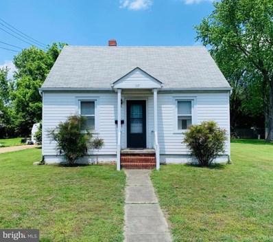 117 Gibson Street, Fredericksburg, VA 22401 - #: VAFB115052