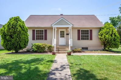 138 Ridgeway Street, Fredericksburg, VA 22401 - #: VAFB115082