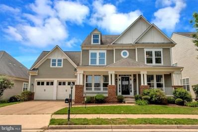 1202 Graham Drive, Fredericksburg, VA 22401 - #: VAFB115094