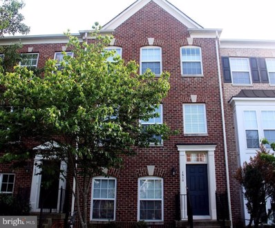 1610 Wilcox Avenue, Fredericksburg, VA 22401 - #: VAFB115160