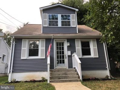 607 Green Street, Fredericksburg, VA 22401 - #: VAFB115194
