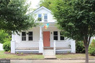 1225 Brent Street, Fredericksburg, VA 22401 - #: VAFB115390