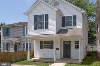 913 White Street, Fredericksburg, VA 22401 - #: VAFB115424