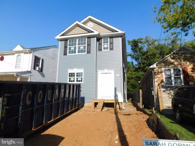 906 White Street, Fredericksburg, VA 22401 - #: VAFB115508