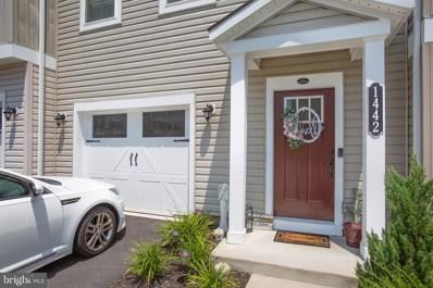 1442 Teagan Drive, Fredericksburg, VA 22408 - #: VAFB115524
