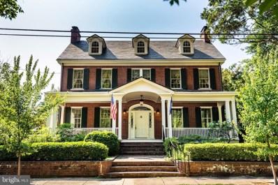 610 Lewis Street, Fredericksburg, VA 22401 - #: VAFB115550