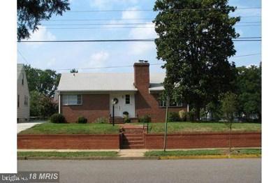 1319 Hanover Street, Fredericksburg, VA 22401 - #: VAFB115566