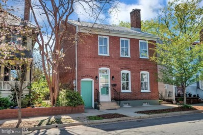 1312 Caroline Street, Fredericksburg, VA 22401 - #: VAFB115582