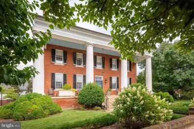 307 Amelia Street, Fredericksburg, VA 22401 - #: VAFB115592
