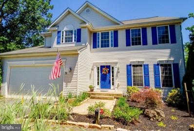2 Browns Lane, Fredericksburg, VA 22401 - #: VAFB115606
