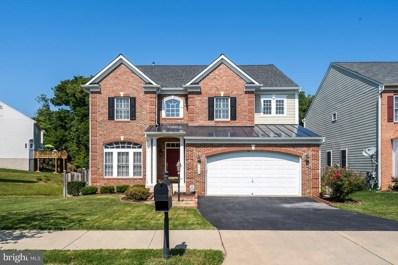 1003 Dorthea Court, Fredericksburg, VA 22401 - #: VAFB115738