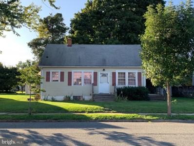 417 Wallace Street, Fredericksburg, VA 22401 - #: VAFB115760