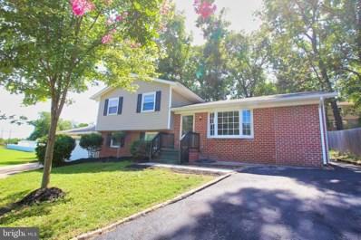 420 Deerwood Drive, Fredericksburg, VA 22401 - #: VAFB115770