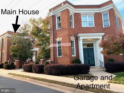 1200 Prince Edward Street, Fredericksburg, VA 22401 - #: VAFB115796