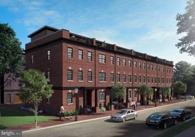 508 Sophia Street UNIT 2 HENRY, Fredericksburg, VA 22401 - #: VAFB115804