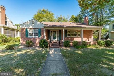 803 Mortimer Avenue, Fredericksburg, VA 22401 - #: VAFB115816