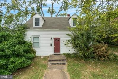 1233 Seacobeck Street, Fredericksburg, VA 22401 - #: VAFB115868