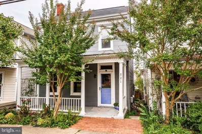 521 Willis Street, Fredericksburg, VA 22401 - #: VAFB115878