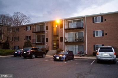 1805-C  William Street UNIT 209C, Fredericksburg, VA 22401 - #: VAFB115890
