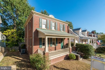 813 Brompton Street, Fredericksburg, VA 22401 - #: VAFB115896