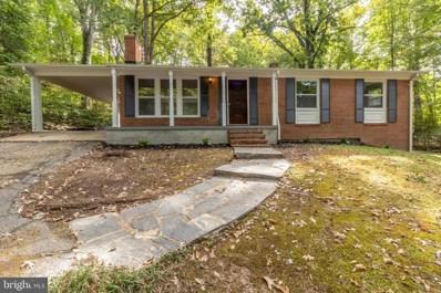 206 Wilderness Lane, Fredericksburg, VA 22401 - #: VAFB115928