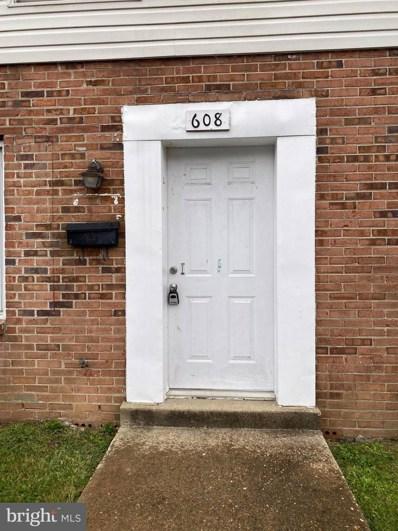 608 Denton Circle, Fredericksburg, VA 22401 - #: VAFB116038
