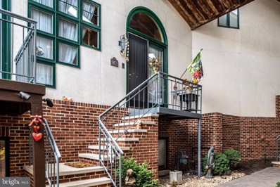 524 Hanover Street, Fredericksburg, VA 22401 - #: VAFB116198
