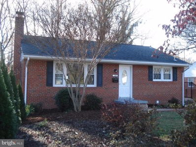 3208 Normandy Avenue, Fredericksburg, VA 22401 - #: VAFB116234