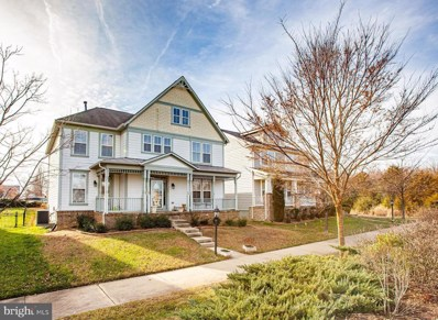 1609 Gayle Terrace, Fredericksburg, VA 22401 - #: VAFB116294
