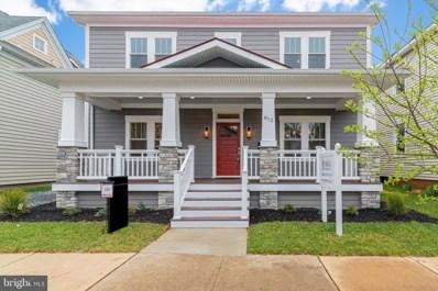 812 Weedon Street, Fredericksburg, VA 22401 - #: VAFB116304