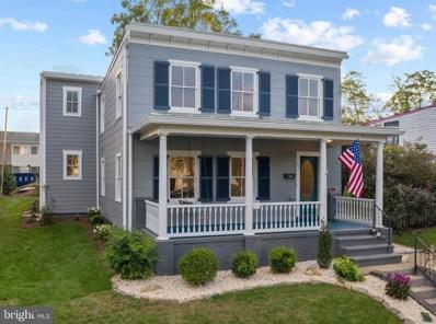 110 Caroline Street, Fredericksburg, VA 22401 - #: VAFB116378