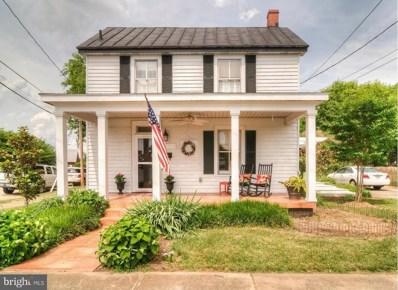 2633 Van Buren Street, Fredericksburg, VA 22401 - #: VAFB116416