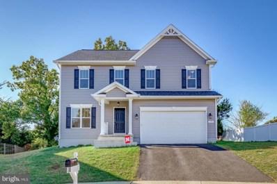 108 Addie Court, Fredericksburg, VA 22401 - #: VAFB116538