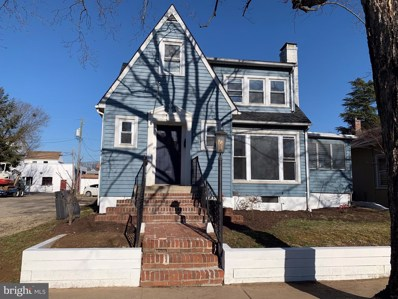 803 Brompton Street, Fredericksburg, VA 22401 - #: VAFB116578