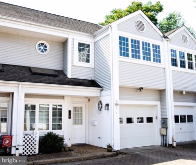 516-C  Charlotte Street, Fredericksburg, VA 22401 - #: VAFB116644