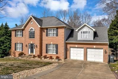 106 Huntington Hills, Fredericksburg, VA 22401 - #: VAFB116674