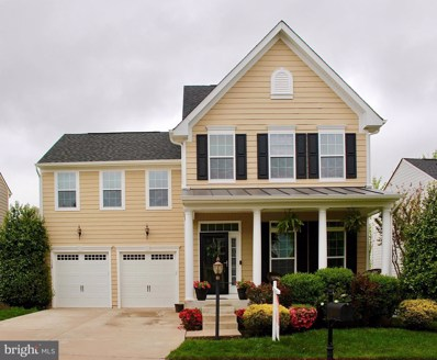 1105 Innis Drive, Fredericksburg, VA 22401 - #: VAFB116952
