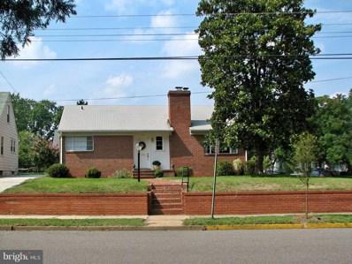 1319 Hanover Street, Fredericksburg, VA 22401 - #: VAFB117010