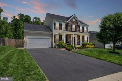 1006 Jessis Avenue, Fredericksburg, VA 22401 - #: VAFB117014
