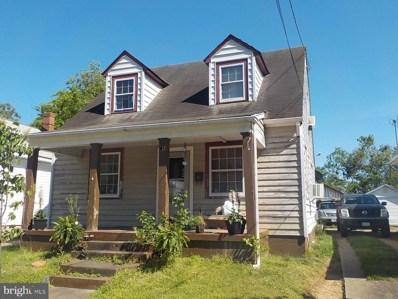 412 Bunker Hill Street, Fredericksburg, VA 22401 - #: VAFB117056