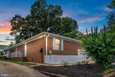 1212 Thornton Street, Fredericksburg, VA 22401 - #: VAFB117124