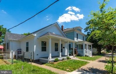 1703 Charles Street, Fredericksburg, VA 22401 - #: VAFB117248