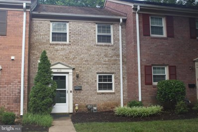 405 Greenbrier Court UNIT 405, Fredericksburg, VA 22401 - #: VAFB117326