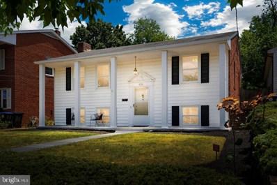 626 Bunker Hill Street, Fredericksburg, VA 22401 - #: VAFB117400